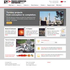 Process Combustion Corporation