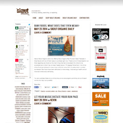 Skout Organic – Blog